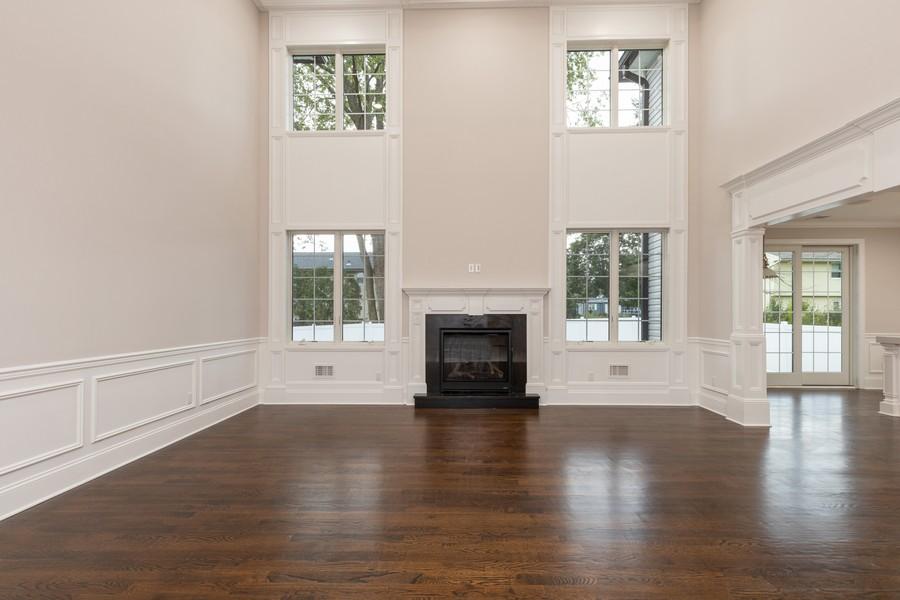 Real Estate Photography - 250 Hoppers lane, Paramus, NJ, 07652 -