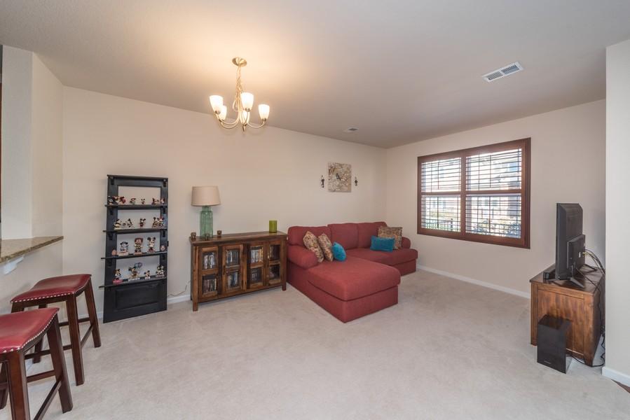 Real Estate Photography - 1824 S Buchanan Cir, Aurora, CO, 80018 - Living Room