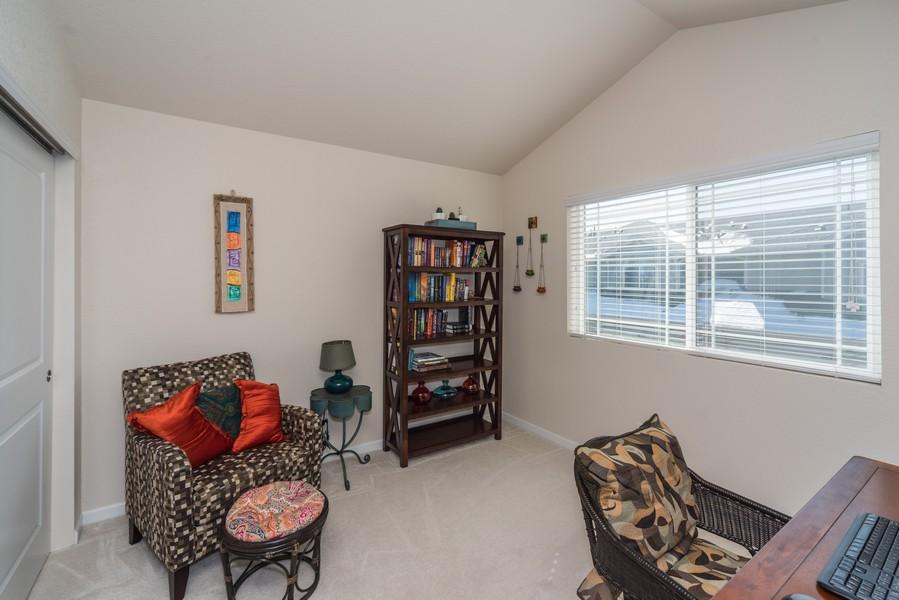 Real Estate Photography - 1824 S Buchanan Cir, Aurora, CO, 80018 - 2nd Bedroom