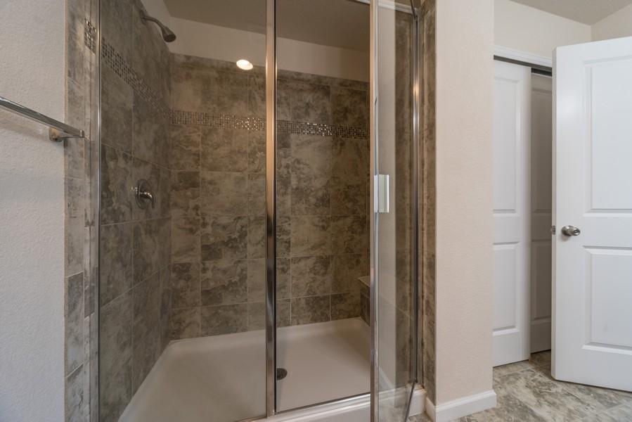 Real Estate Photography - 1824 S Buchanan Cir, Aurora, CO, 80018 - Bathroom