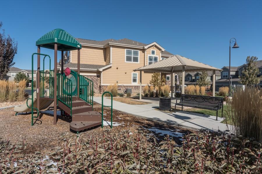 Real Estate Photography - 1824 S Buchanan Cir, Aurora, CO, 80018 - Recreational Area