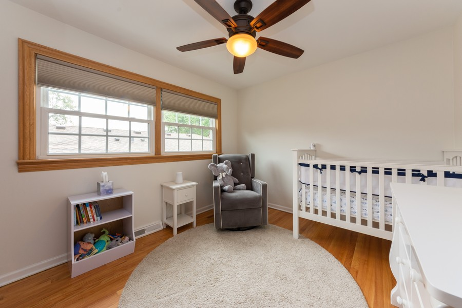Real Estate Photography - 306 E. Clarendon, Arlington Heights, IL, 60004 - 4th Bedroom