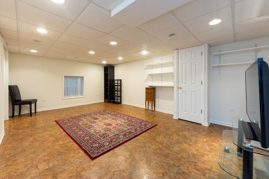 Real Estate Photography - 306 E. Clarendon, Arlington Heights, IL, 60004 - Basement