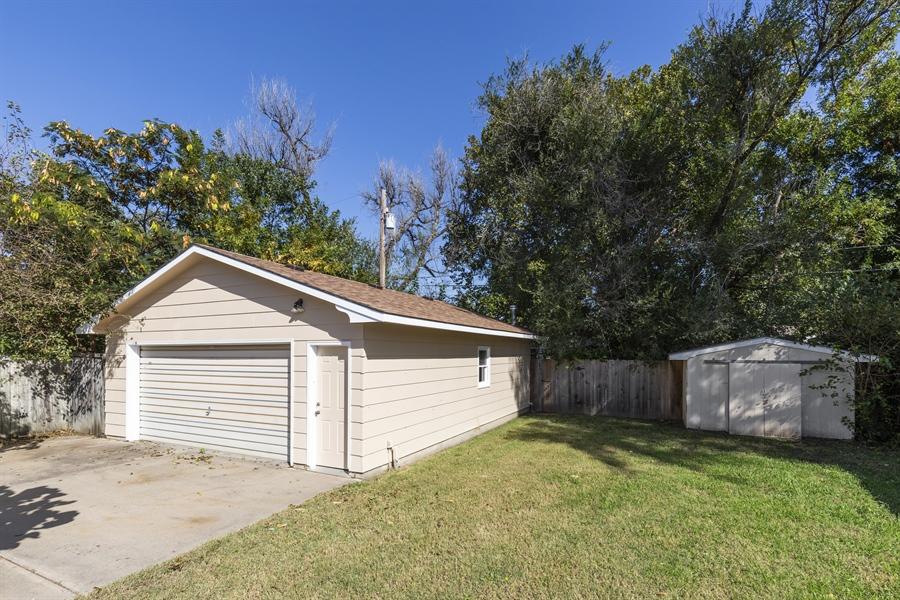 Real Estate Photography - 3432 S HIRAM AVE, WICHITA, KS, 67217 -
