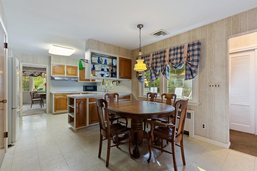 Real Estate Photography - 6 Mandon Terrace, Hawthorne, NJ, 07506 - Kitchen