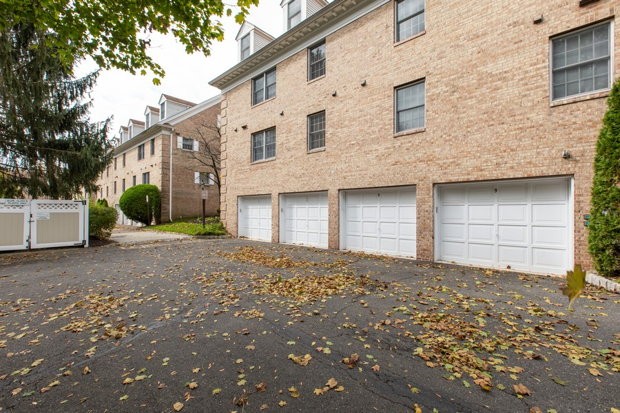 Real Estate Photography - 9A South Maple Ave, Park Ridge, NJ, 07656 -
