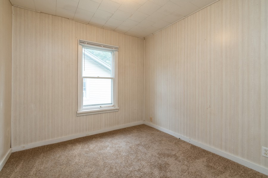 Real Estate Photography - 116 Southwest Circle Dr, Joliet, IL, 60433 - 2nd Bedroom