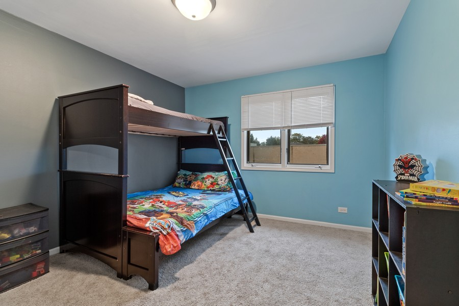Real Estate Photography - 8148 W 111th St, A1, Palos Hills, IL, 60465 - Bedroom
