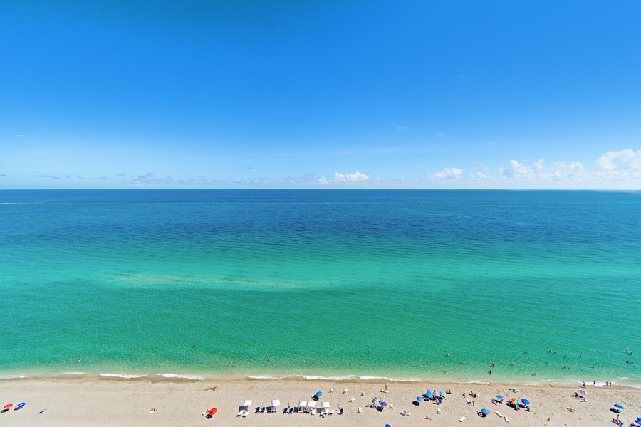 Real Estate Photography - 17475 Collins Ave, Unit 1501, Sunny Isles Beach, FL, 33160 - Direct Ocean View
