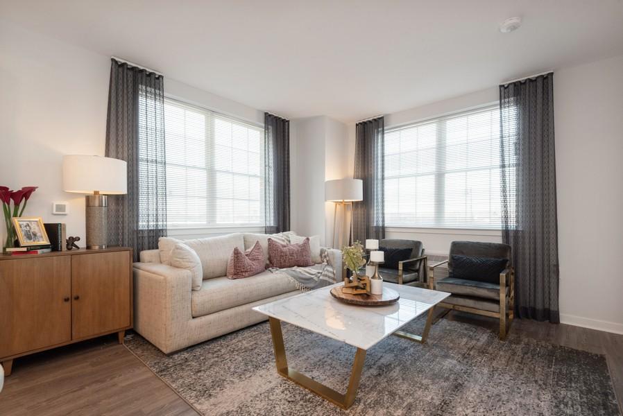 Real Estate Photography - 33 University Place, UNIT 2, Jersey City, NJ, 07305 -
