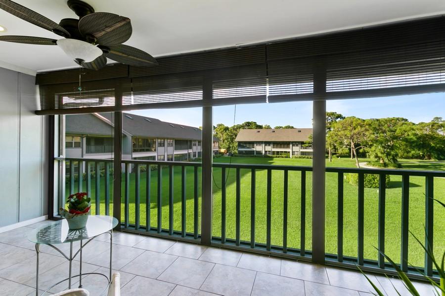 Real Estate Photography - 6275 SE Charleston Place, Unit B203, Hobe Sound, FL, 33455 -