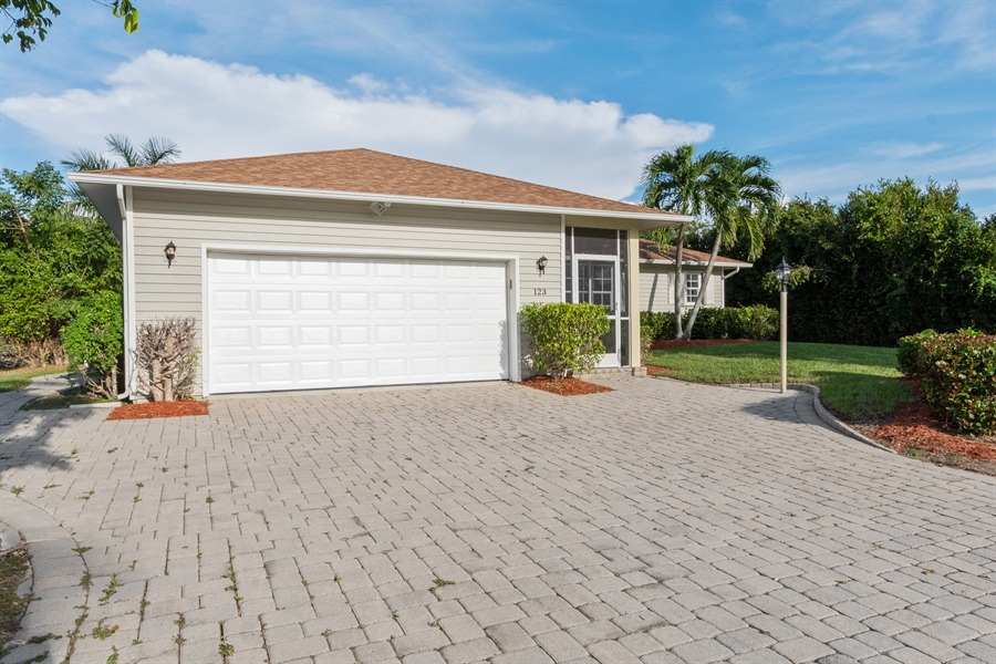 Real Estate Photography - 123  CYRUS ST, MARCO ISLAND, FL, 34145 -
