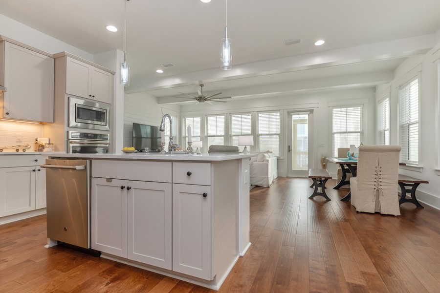 Real Estate Photography - 432 Flatwoods Forest Loop, Santa Rosa Beach, FL, 32459 -