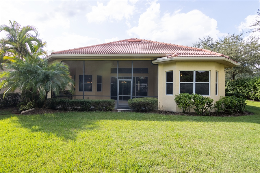 Real Estate Photography - 7307 RIVIERA COVE, Lakewood Ranch, FL, 34202 -