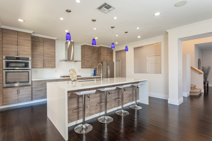 Real Estate Photography - 1651 Roma Ct, West Sacramento, CA, 95691 - Kitchen