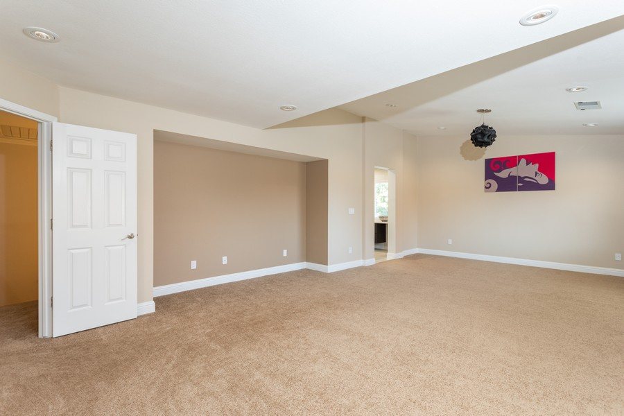 Real Estate Photography - 1651 Roma Ct, West Sacramento, CA, 95691 - Master Bedroom