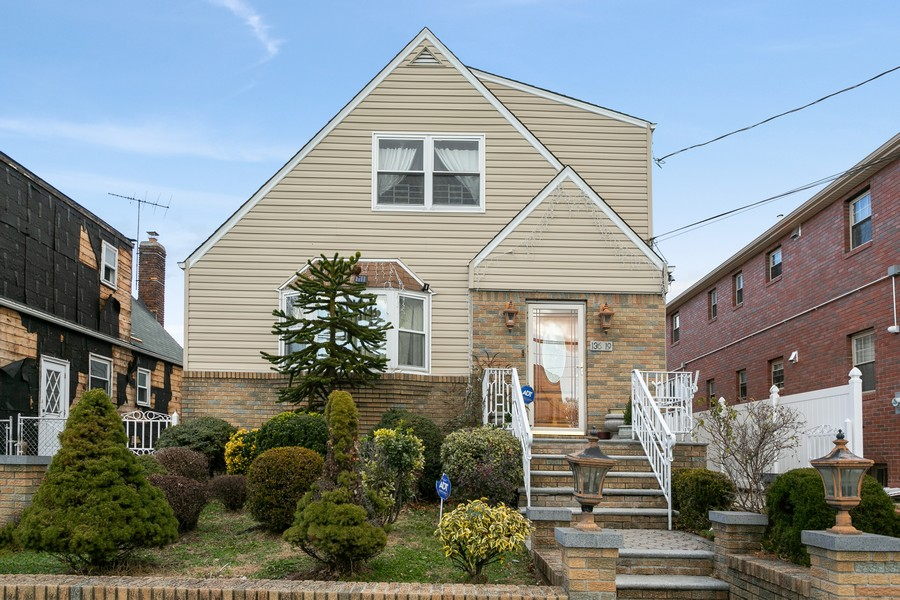 Real Estate Photography - 136-19 63rd Ave., New York, NY, 11367 -