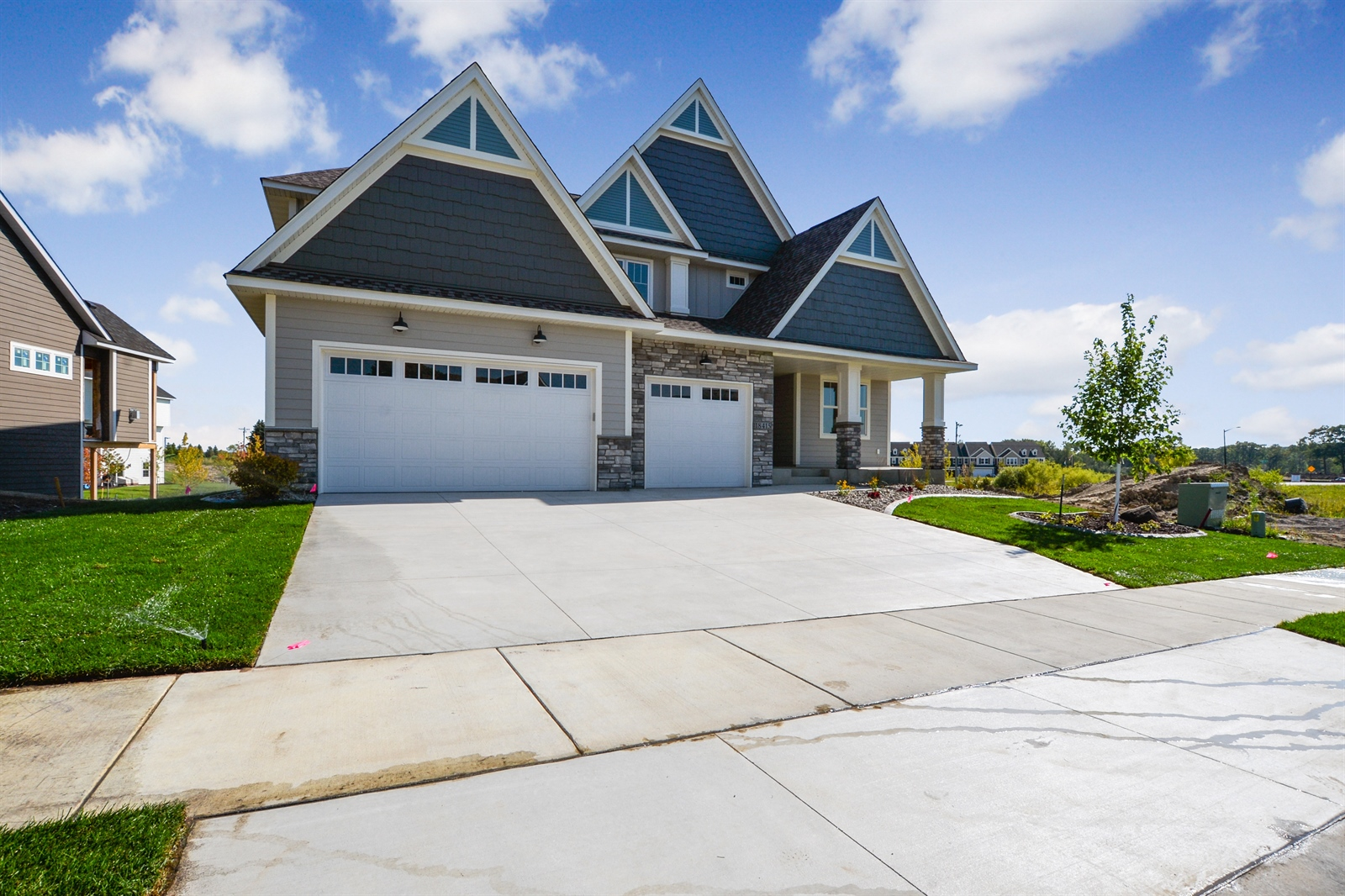 18415 61st Ave N Plymouth Mn 55447 Virtual Tour Price Custom Homes