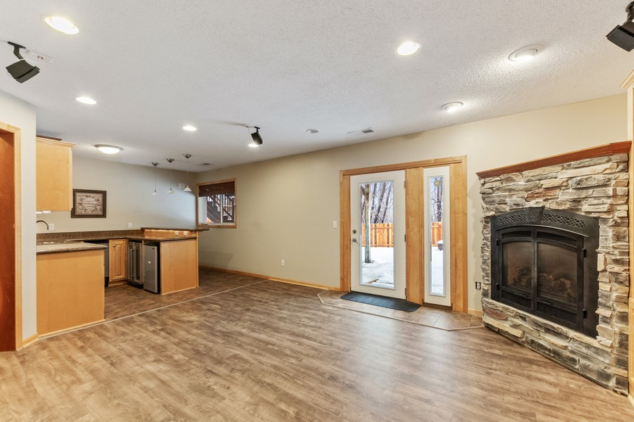Real Estate Photography - 179 142nd Ln NW, Andover, MN, 55304 -