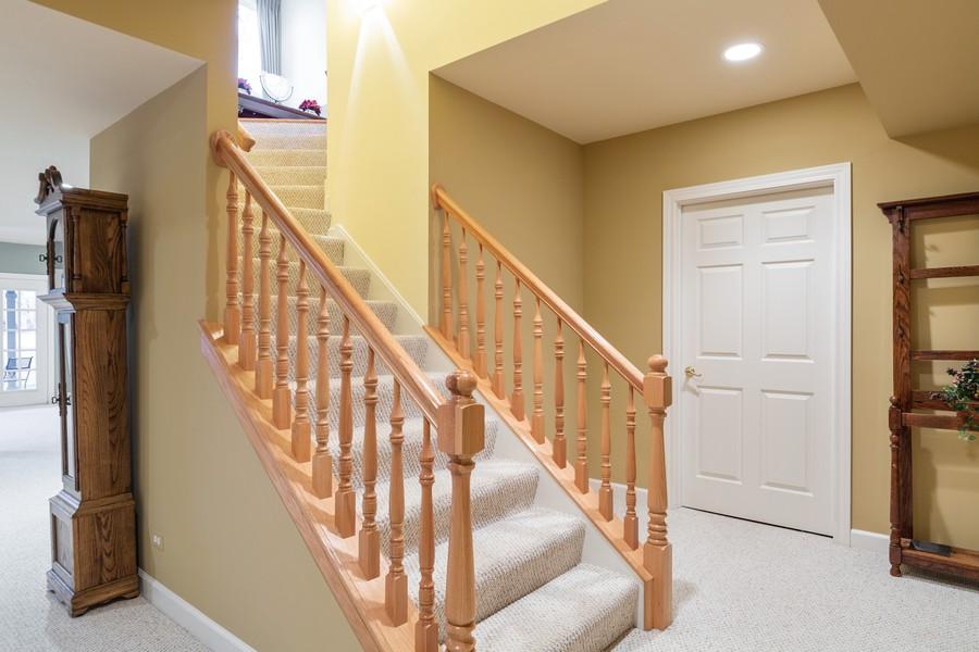 Real Estate Photography - 11 Lakeside Ln, Barrington, IL, 60010 -