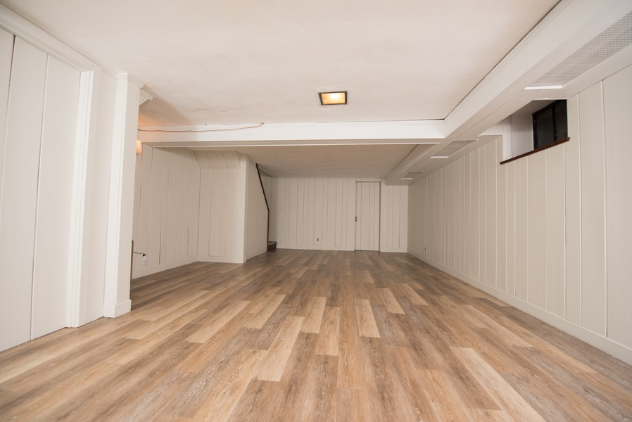 Real Estate Photography - 27 Pineridge Rd, White Plains, NY, 10603 - Basement