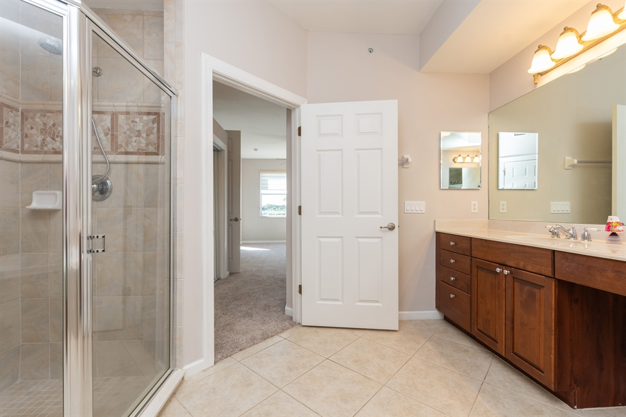 Real Estate Photography - 8755 COASTLINE CT APT 101, NAPLES, FL, 34120 -