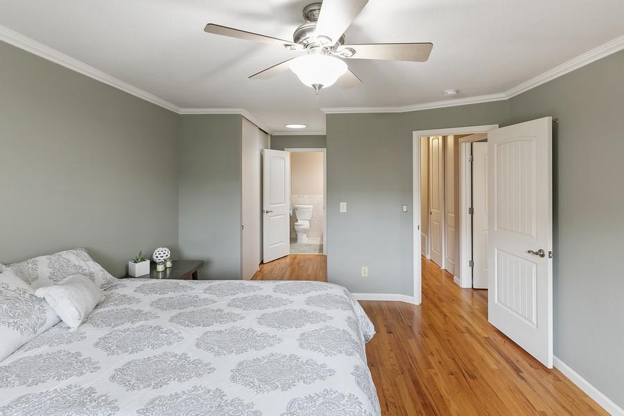 Real Estate Photography - 554 Menker, San Jose, CA, 95128 - Master Bedroom