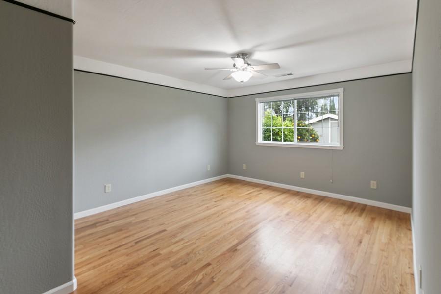 Real Estate Photography - 554 Menker, San Jose, CA, 95128 - 2nd Bedroom