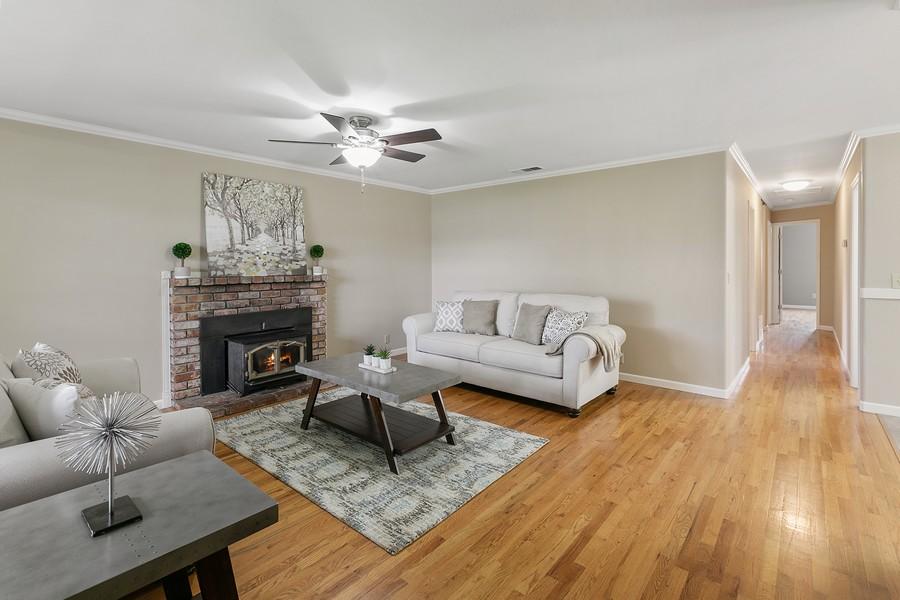 Real Estate Photography - 554 Menker, San Jose, CA, 95128 - 3rd Bedroom