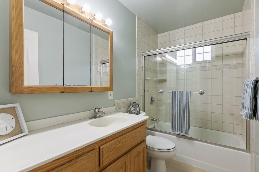 Real Estate Photography - 554 Menker, San Jose, CA, 95128 - Bathroom