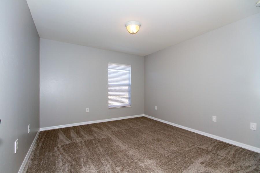 Real Estate Photography - 2099 Sagebrush Cir, Naples, FL, 34120 - 2nd Bedroom
