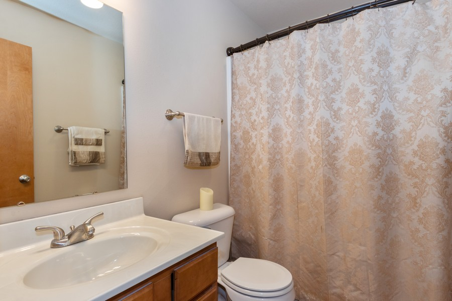 Real Estate Photography - 1316 Nicholas Lane, North Liberty, IA, 52317 -