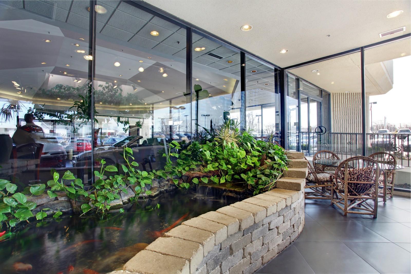 ... Real Estate Photography   500 E Ogden Ave, McGrath Lexus, Westmont, IL,  ...
