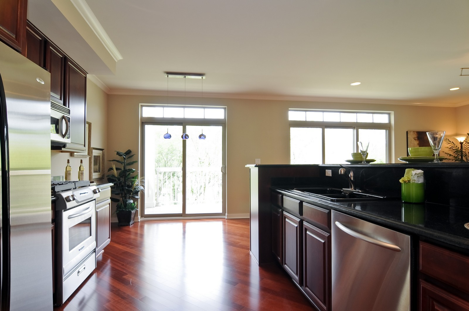 Real Estate Photography - 425 Benjamin Dr, Vernon Hills, IL, 60061 -