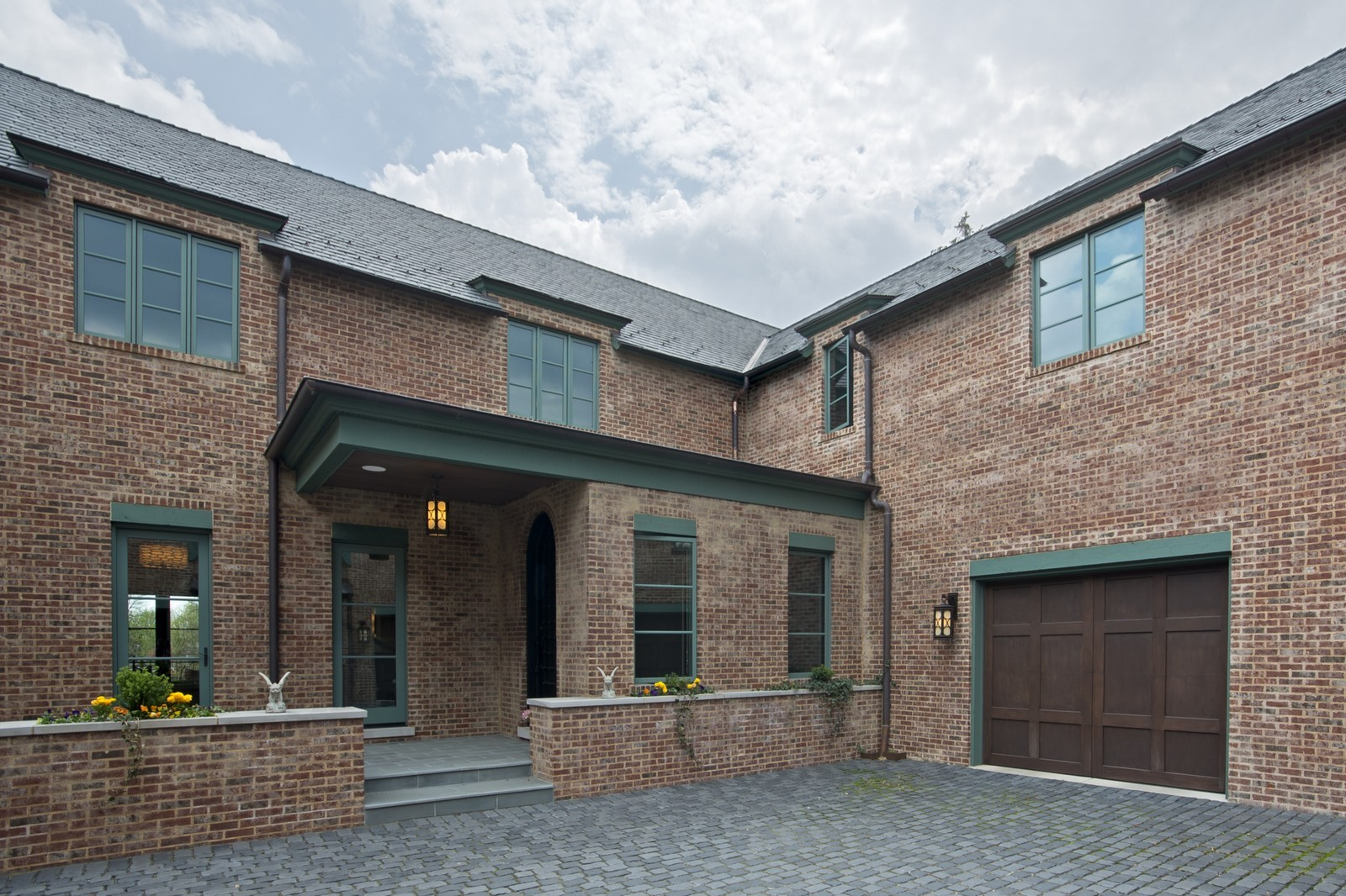 Real Estate Photography - 6143 Madison, Burr Ridge, IL, 60527 -
