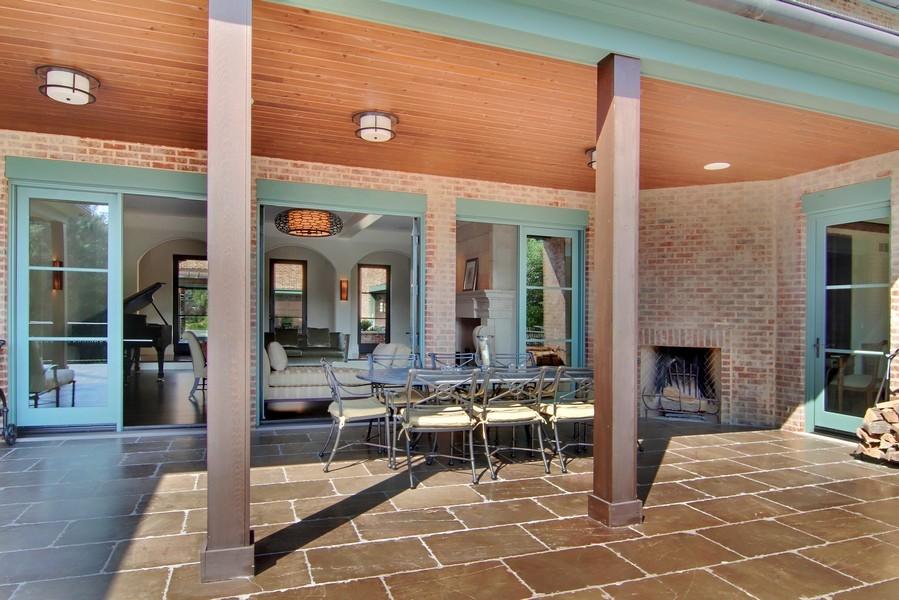 Real Estate Photography - 6143 Madison, Burr Ridge, IL, 60527 - Location 19