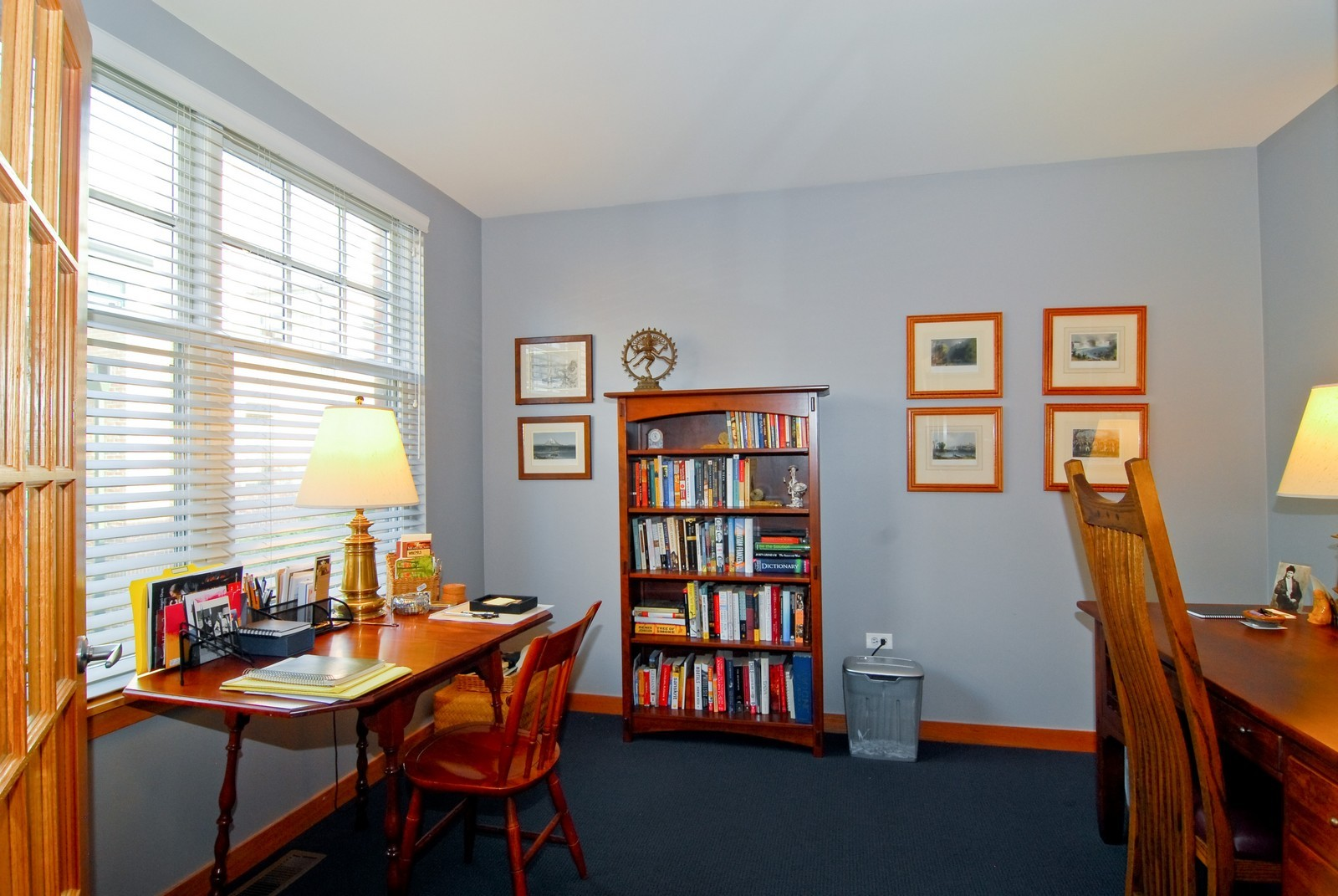 Real Estate Photography - 101 N Euclid, Unit 21, Oak Park, IL, 60302 - Office