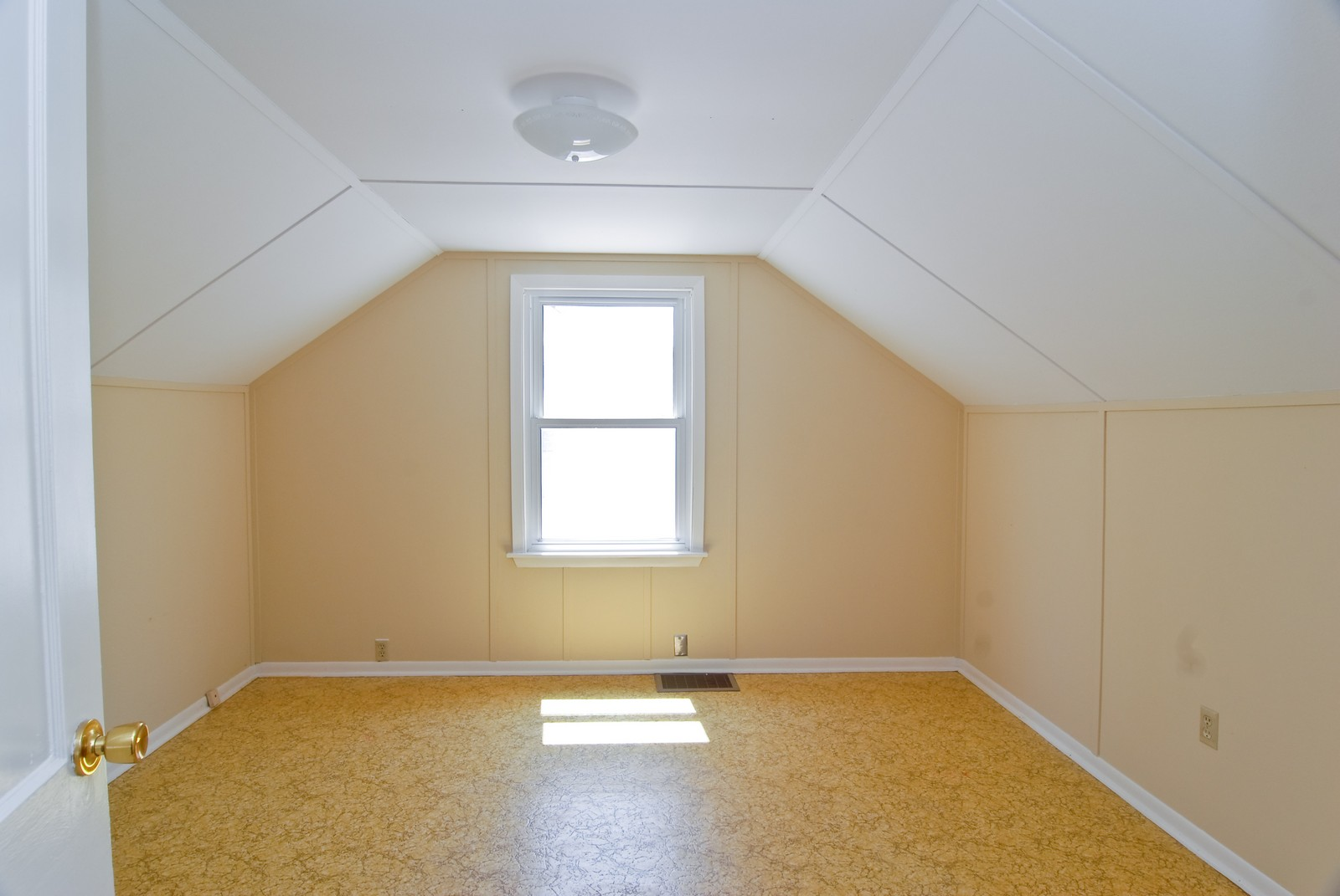 Real Estate Photography - 5525 Fremont Ave, Minneapolis, MN, 55419 - Master Bedroom