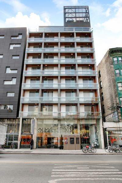 Real Estate Photography   30 Kenmare St., Nolitan Hotel, New York City, ...