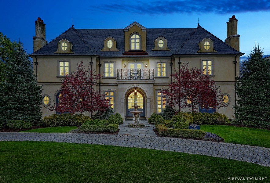 Real Estate Photography - VHT Studios Services, Chicago, IL, 00000 - Virtual Twilight After