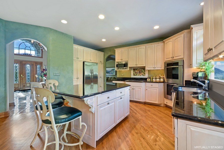 Real Estate Photography - VHT Studios Services, Chicago, IL, 00000 - Virtual Declutter After
