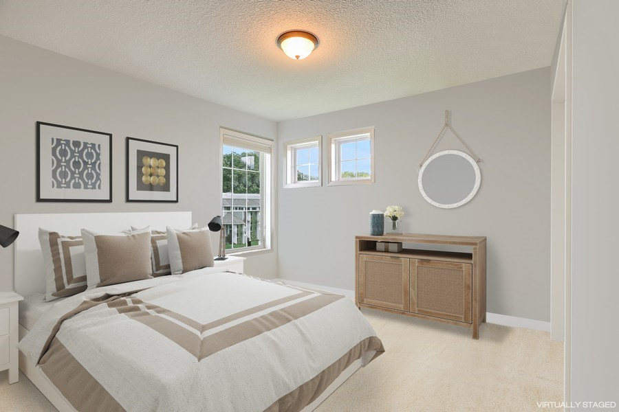 Real Estate Photography - VHT Studios Services, Chicago, IL, 00000 - Virtual Redecorate After