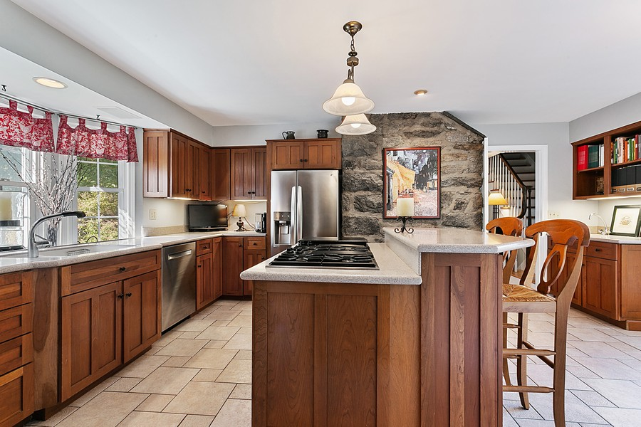 Real Estate Photography - 11 Hop Brook Rd, Brookfield, CT, 06804 -