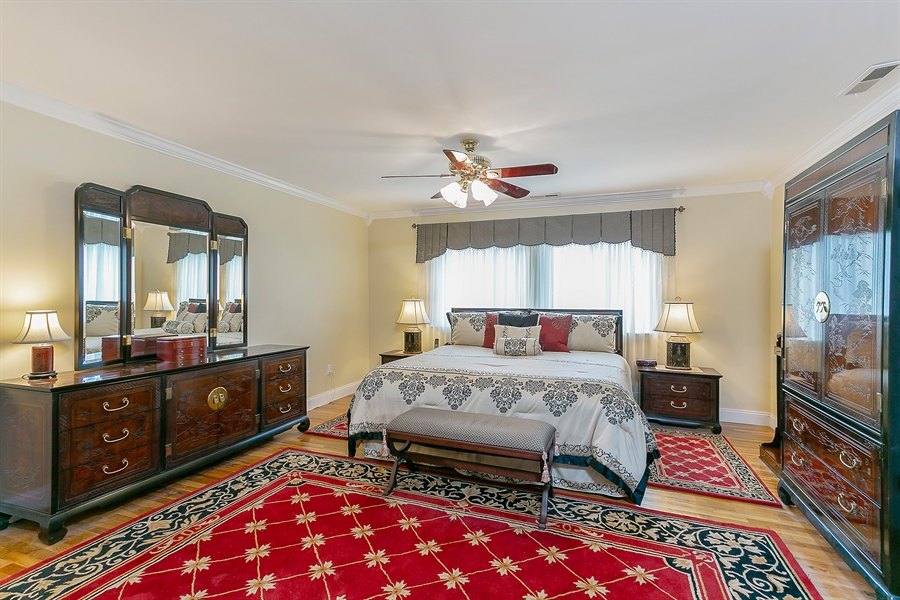 Real Estate Photography - 11 Hertiage Hill Rd, Norwalk, CT, 06851 - Master Bedroom