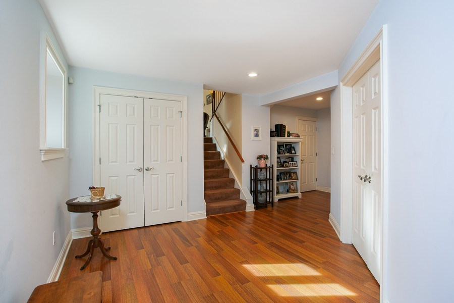 Real Estate Photography - 26 Rocky Brook Rd, Wilton, CT, 06897 - Lower Level