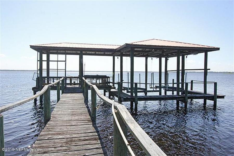 Real Estate Photography - 376 Cedar Creek Rd, Palatka, FL, 32177 - Location 2