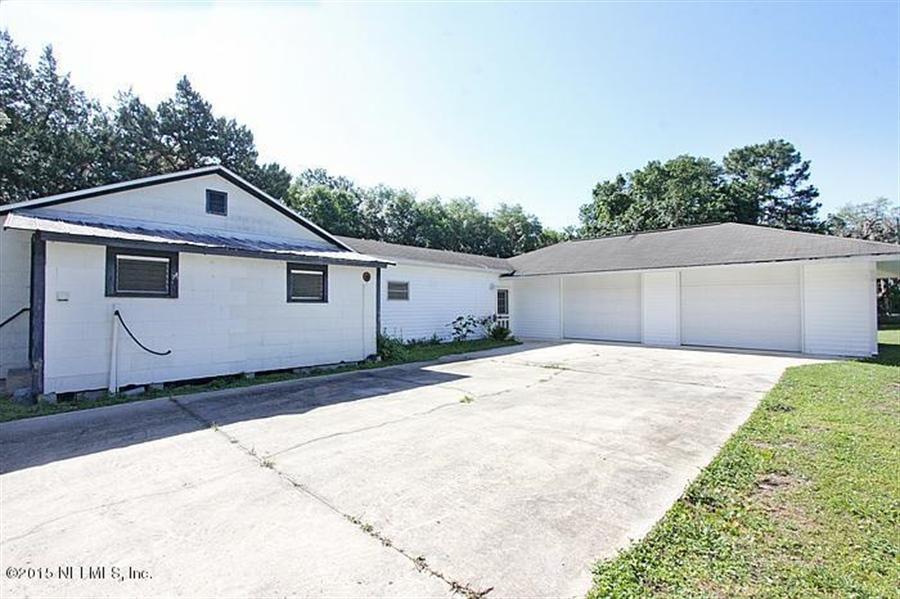 Real Estate Photography - 376 Cedar Creek Rd, Palatka, FL, 32177 - Location 8