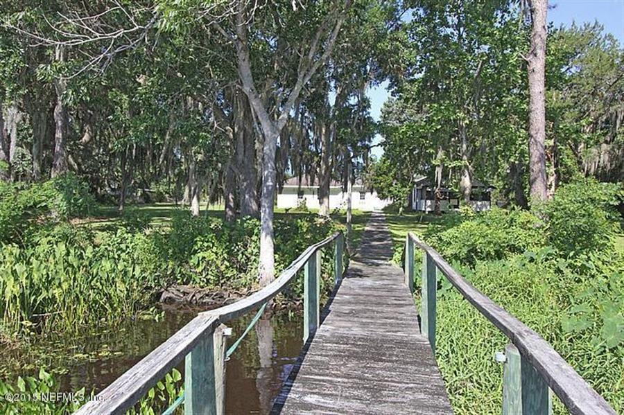 Real Estate Photography - 376 Cedar Creek Rd, Palatka, FL, 32177 - Location 16