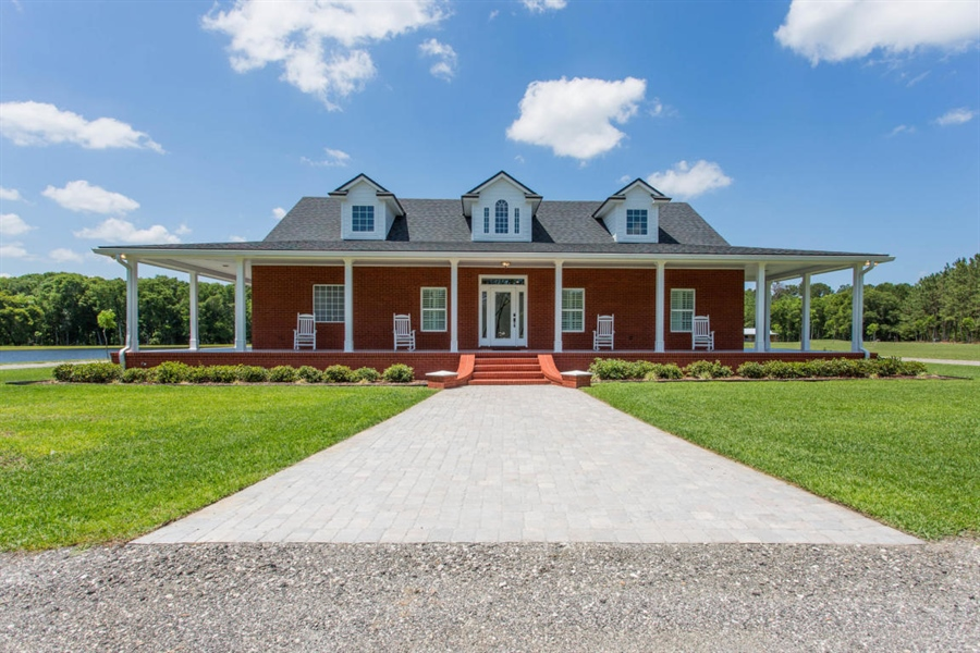 Real Estate Photography - 10891 Garden St, Jacksonville, FL, 32219 - Location 1
