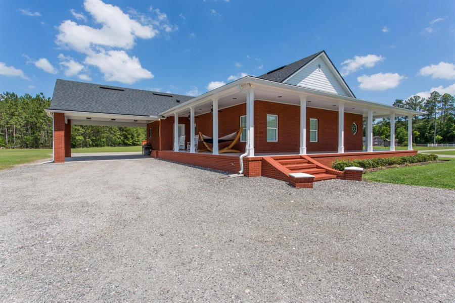 Real Estate Photography - 10891 Garden St, Jacksonville, FL, 32219 - Location 3